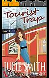 Tourist Trap (The Rebecca Schwartz Series, Book 3)