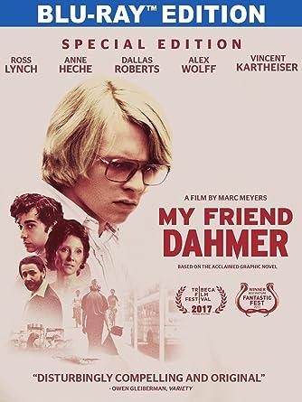 my friend dahmer download free