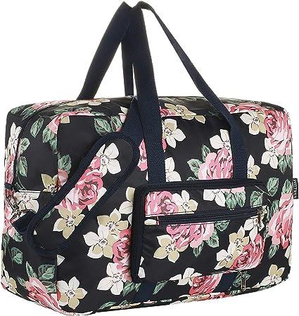 F.FETIVIN Travel Duffel Bag