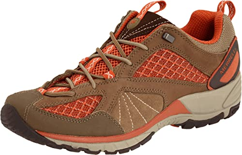 cd7c35bb Amazon.com | Merrell Women's Avian Light Ventilator | Hiking Shoes