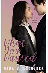 What You Wanted (Chic Manila Book 7) Kindle Edition