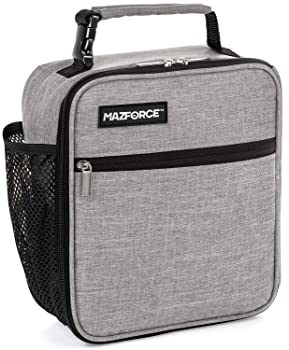 MAZFORCE Original Insulated Lunch Bag