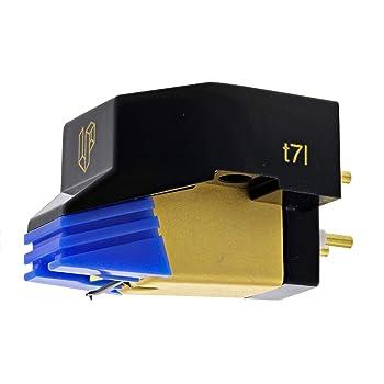 The Vessel A3SE Phono Cartridge