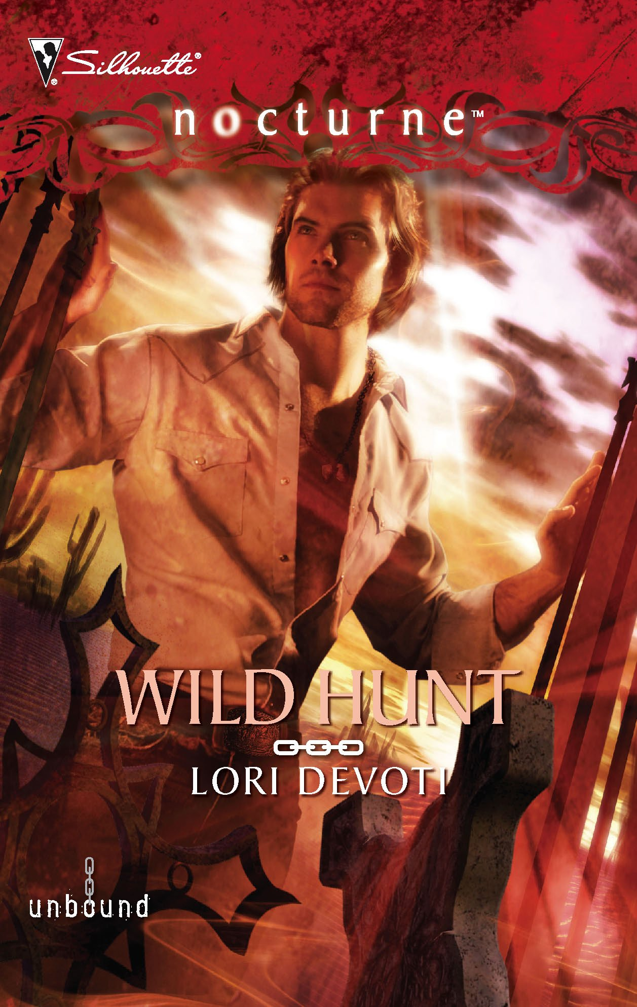 Wild Hunt (Unbound) ebook