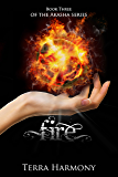 Fire (The Akasha Series Book 3)