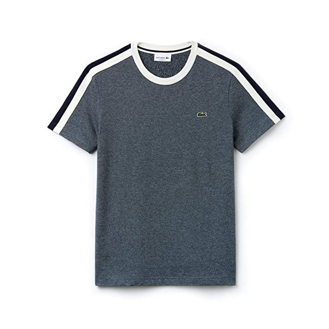 9144bee82 Lacoste Men s Th9368 T-Shirt