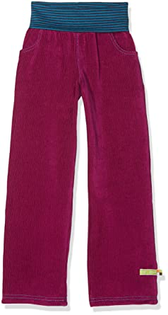 loud + proud Girl s Hose Cord Trousers  Amazon.co.uk  Clothing 478a31f0746
