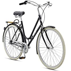 Viva Dolce 3 Women's Hybrid Bike