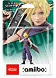 Cloud No.57 Amiibo Smash Bros Series (Nintendo) (輸入版)