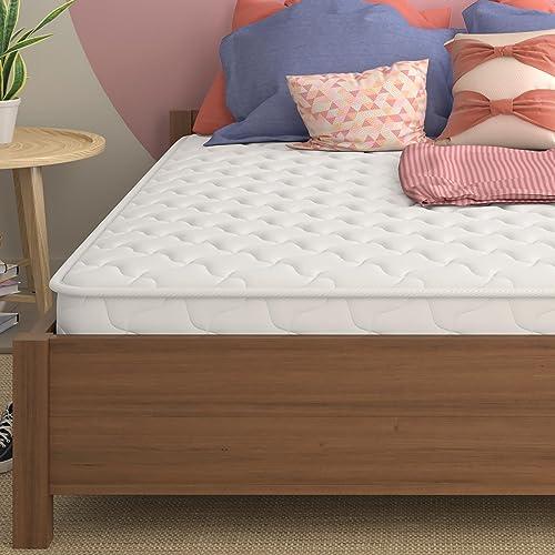 Signature Sleep 6″ Hybrid Coil Mattre