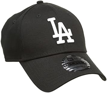 e4fb0e29929 New Era Men s League Essential 9Forty Los Angeles Dodgers Cap