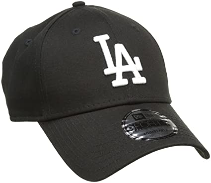 b799ea804 New Era Men's League Essential 9forty Los Angeles Dodgers Cap