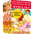 The Charlotte Denver Cozy Mystery Series - Books 2, 3 and 4