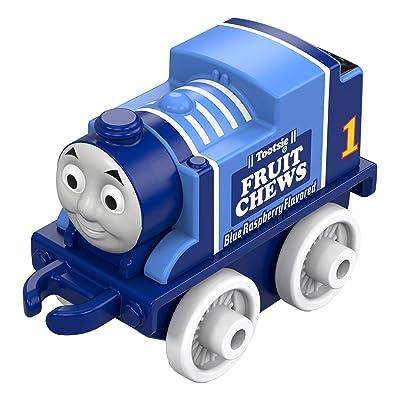 Thomas the Train Minis Single Pack, Tootsie Roll Thomas: Toys & Games