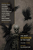 Best Horror of the Year (Best Horror of the Year Series Book 7)