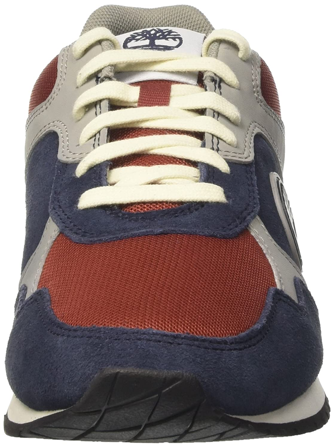 Timberland Retro Runner (Total Oxtotal Eclipse Oxtotal Hammer 19972 Suede,  Oxford Homme Multicolore (Total Eclipse Hammer Suede) ceb0f36 2279e3da031