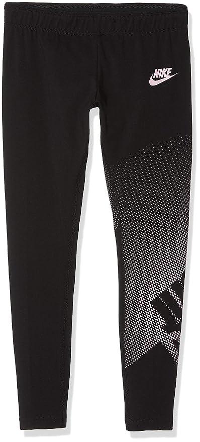 7a7b40c3b Nike niña Favorite GX1 Mallas