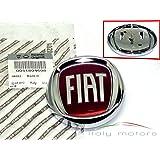 original Fiat Bravo Emblema Frontal Emblema delantero DESDE AÑO FAB. 2007-51804698