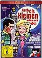 Auch die Kleinen wollen nach oben (The Mouse On The Moon) - Erfolgreiche Komödie mit Margaret Rutherford ( Miss Marple ) und Terry-Thomas (Pidax Film-Klassiker)