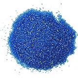 Dress My Cupcake DMC26975 Decorating Sanding Sugar for Cakes, 4-Ounce, Royal Blue