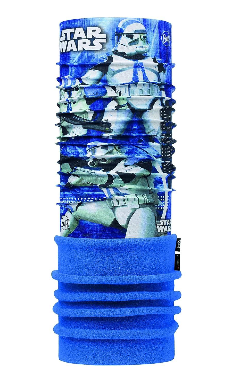 Talla /Única Unisex Adulto Azul Buff Clone Junior Star Wars Tubular Polar