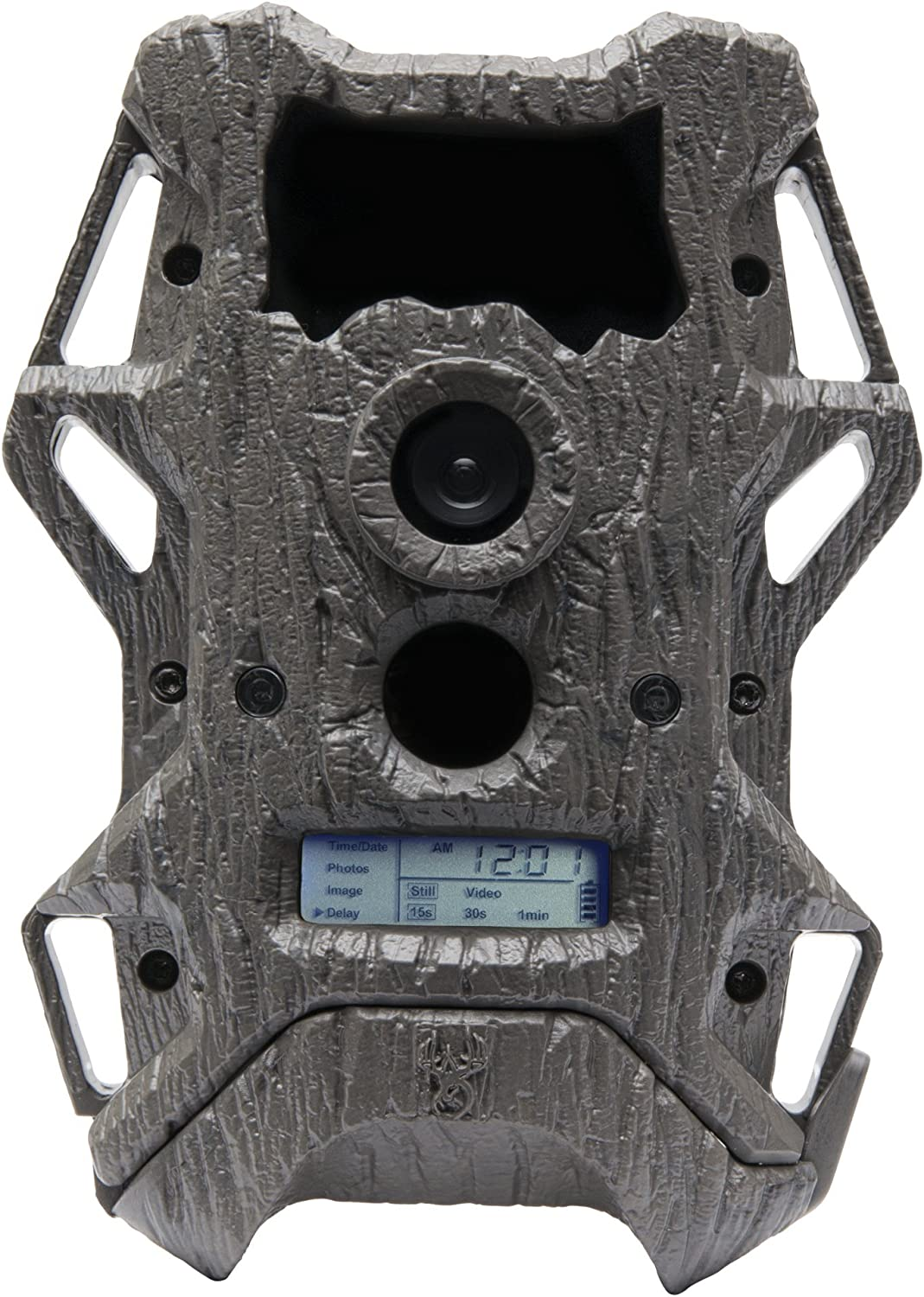 Wildgame Innovations Cloak Pro 12 Lights Out Black Flash Trail Camera