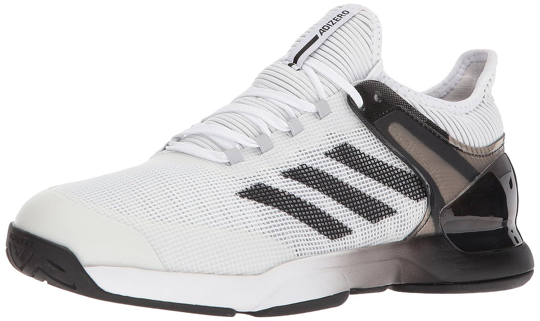 Adidas adizero ubersonic 2 hombres zapatillas de tenis nos b0711s2dnn D (m)