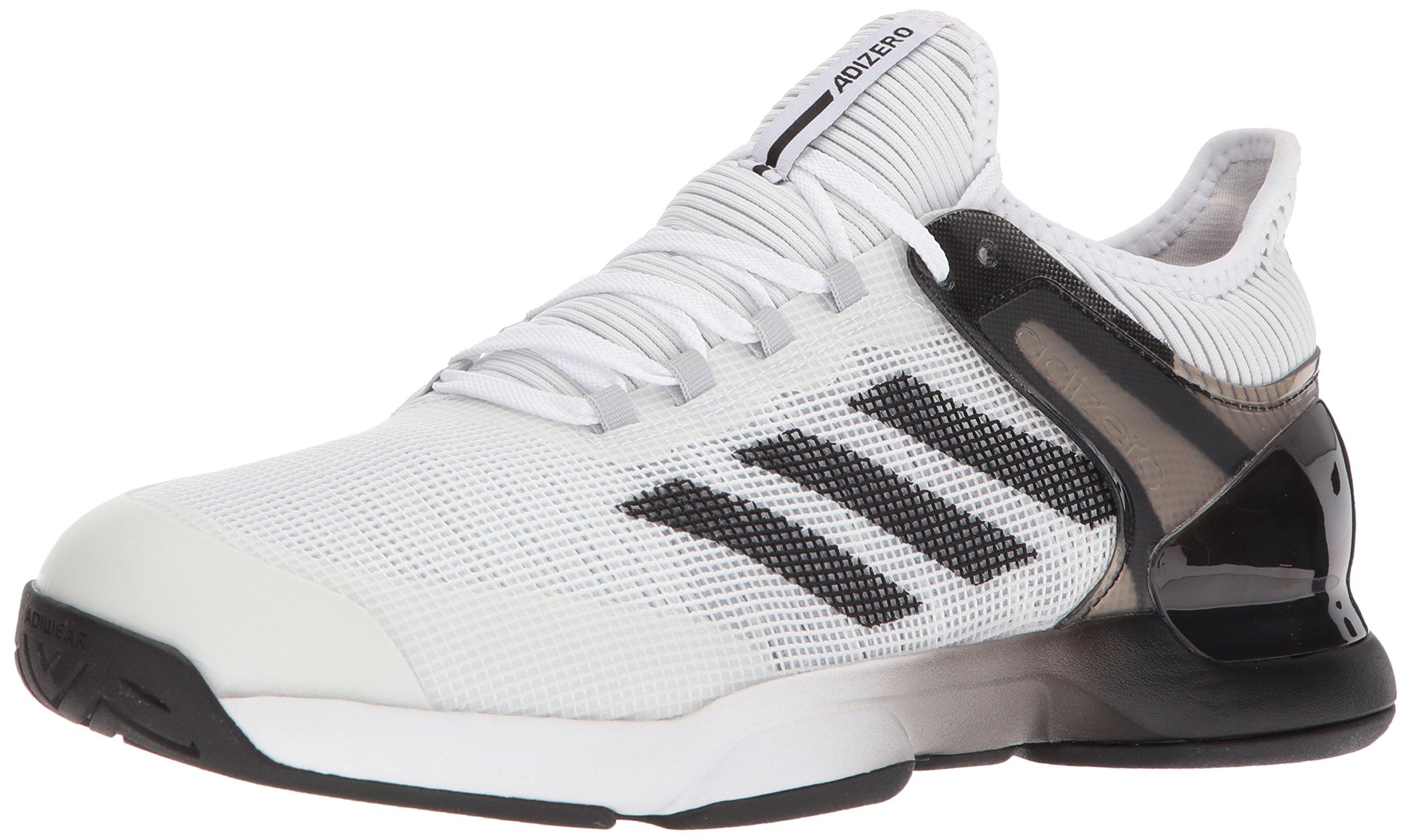 adidas Performance ADIZERO UBERSONIC 2 Blue Shoes Tennis