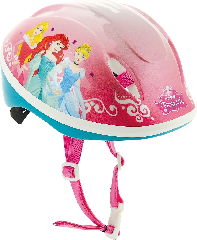 Disney Princesse Casque Enfants Filles Cycle