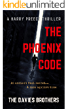 The Phoenix Code (A Harry Preece Thriller Book 1)