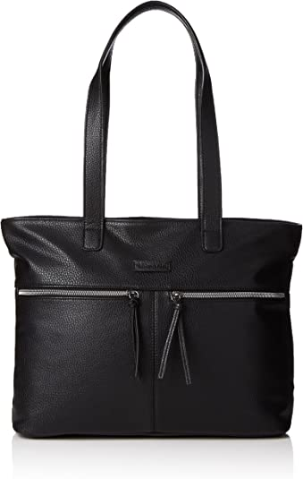 Tamaris Glam Business 1054999 Damen Shopper 37x30x13 cm (B x H x T)