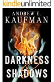 Darkness & Shadows (A Patrick Bannister Psychological Thriller Book 2) (English Edition)