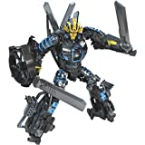 Transformers Drift Action Figure