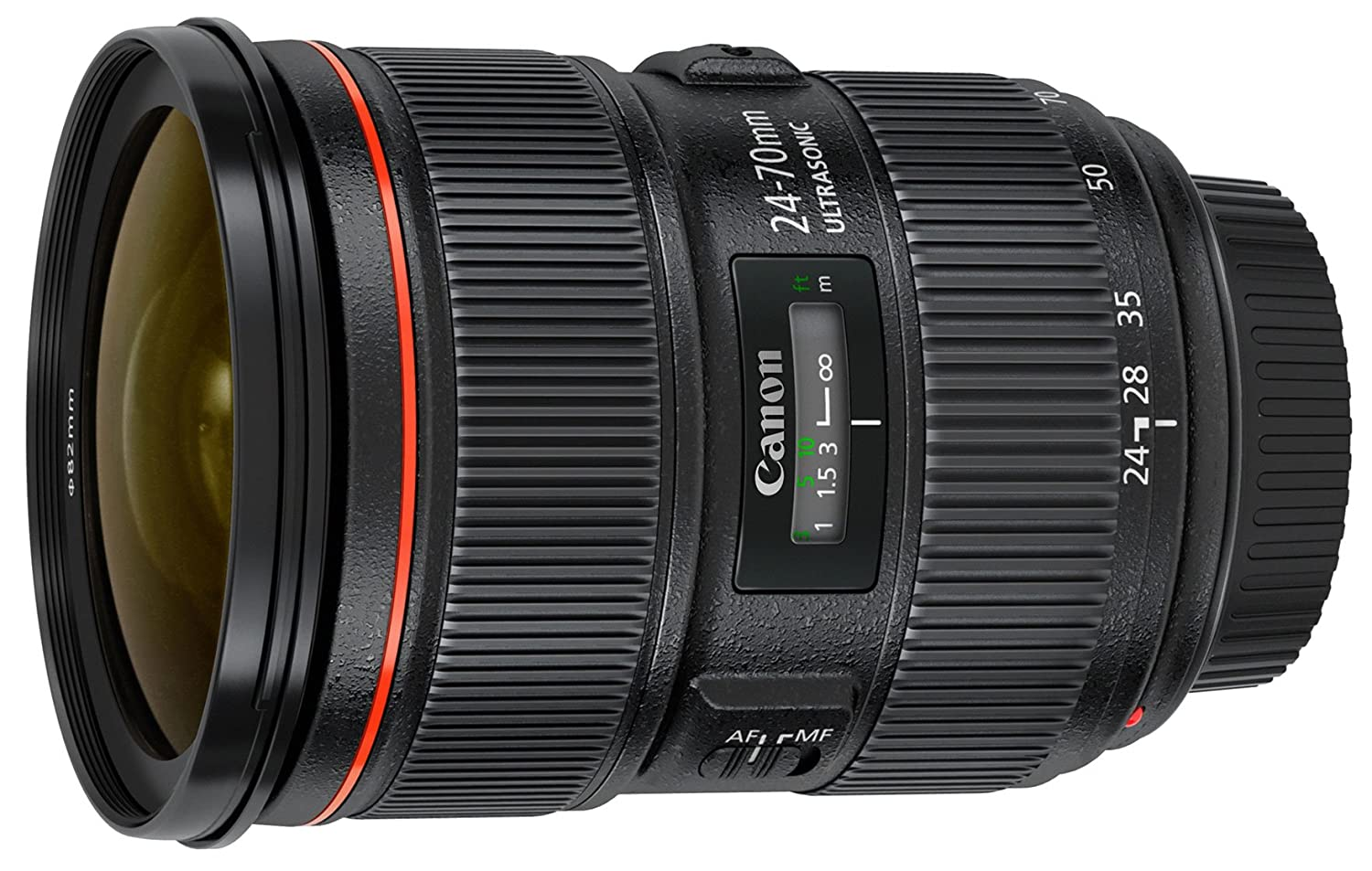 Canon EF 24-70mm F/2.8L II USM Standard Zoom Lens for Canon
