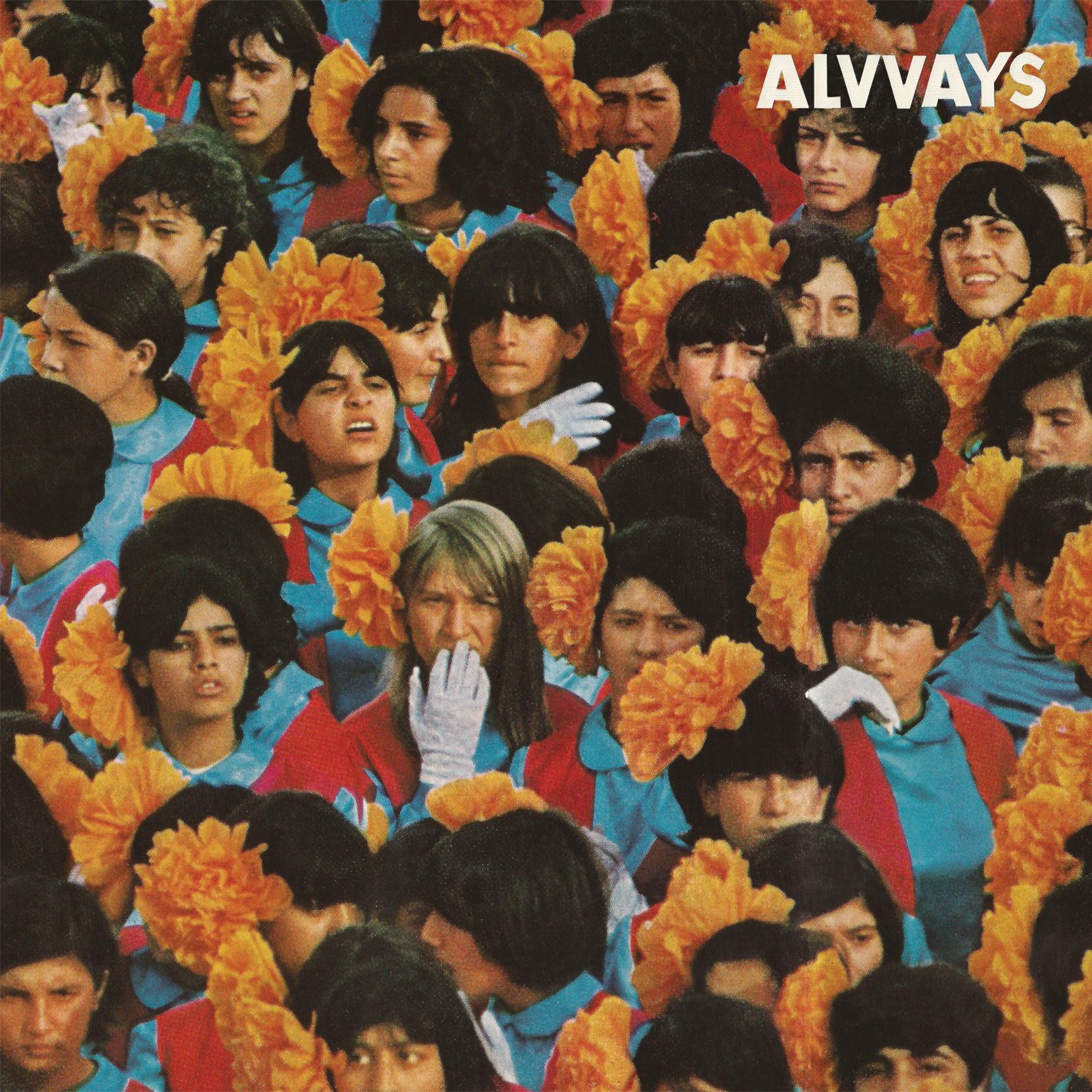Alvvays (180-Gram Colored Vinyl w/ download card)