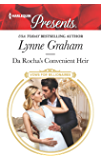Da Rocha's Convenient Heir: A Billionaire Baby Romance (Vows for Billionaires Book 3)