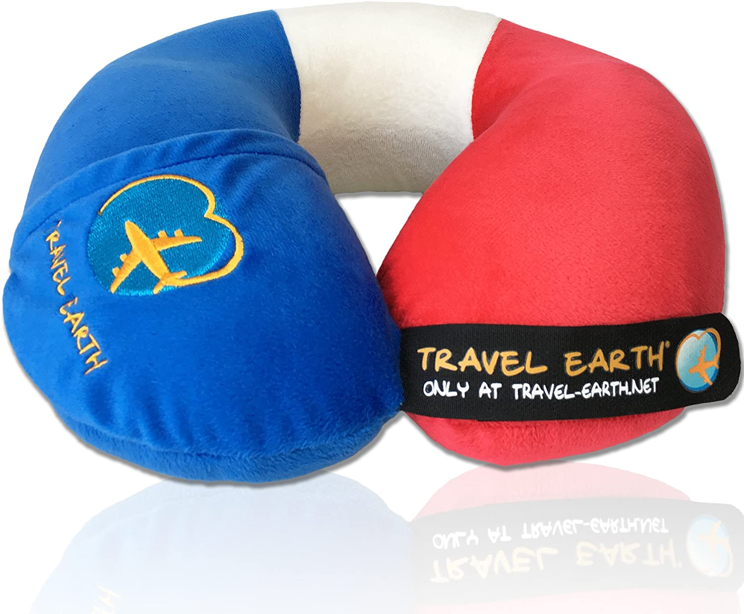 Travel Pillow Udream ✮ 5 Year Warranty