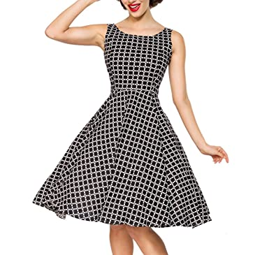 Vintage-Kleid  Amazon.de  Bekleidung 7443770297