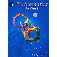 Matshematics For Class 8 (2019-20 Session) By R S Aggarwal