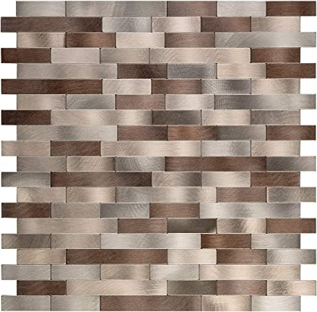 Black Matte Ceramic Wall Tile Stickers 6/'/' Transfers Kitchen Bathroom Multi Pk