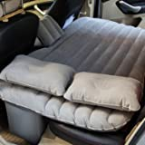 Egab car Bed Inflatable Mattress air Bed Travel Camping with 2 Air Pillows and Pump car accesories
