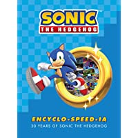 Sonic the Hedgehog Encyclo-speed-ia