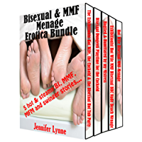 Bisexual & MMF Ménage Erotica Bundle (English Edition)