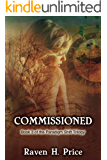 Commissioned (The Paradigm Shift Trilogy Book 3)