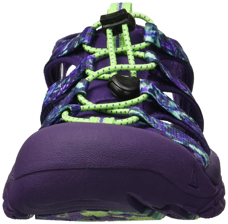 KEEN Women's Newport H2 Sandal B06ZYHFBSJ 10 B(M) US|Dye Spiral
