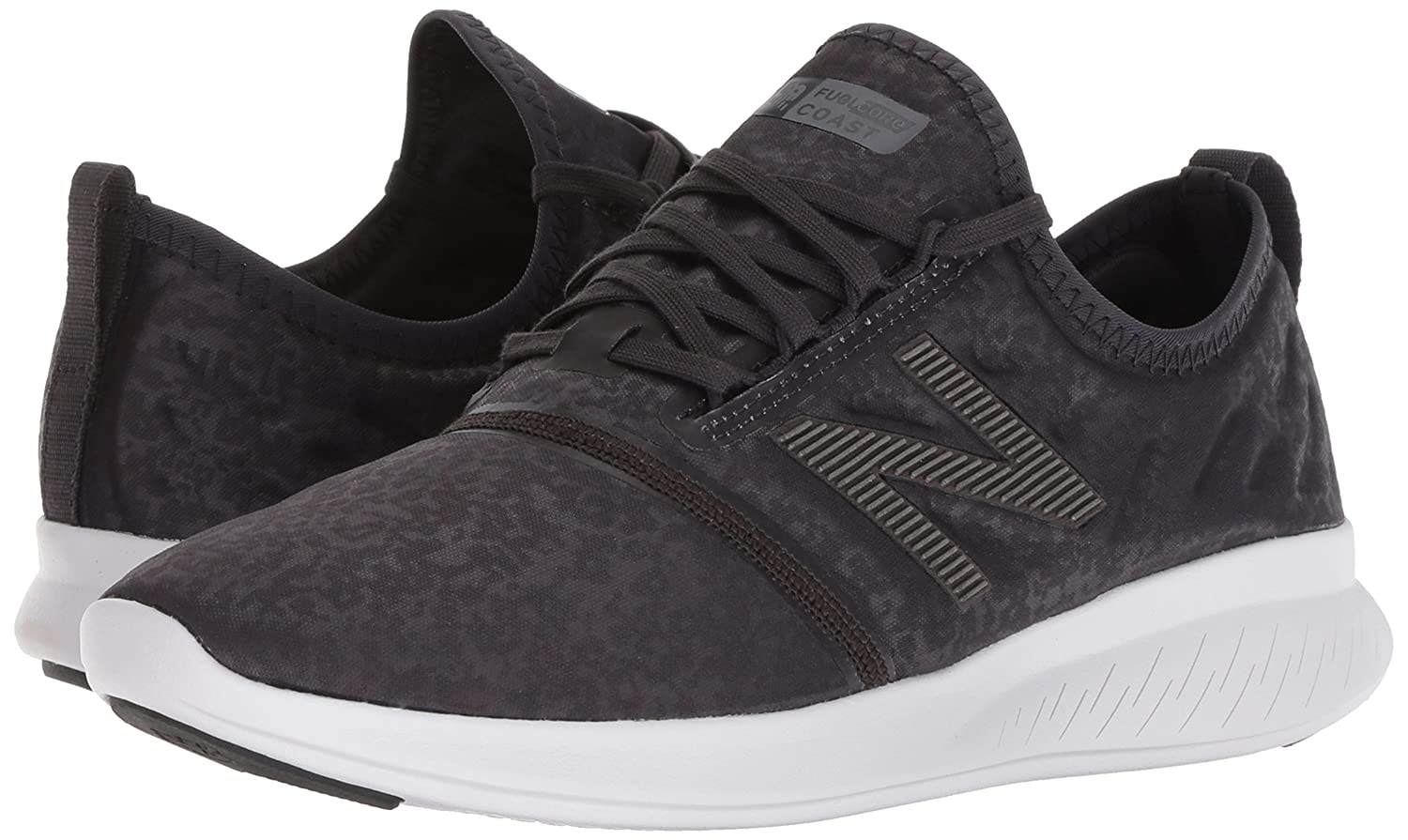 New Balance Women's Shoe Coast V4 FuelCore Running Shoe Women's B075R7PN7B 10.5 B(M) US|Dark Grey 9aac46