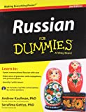 Russian for Dummies, 2ed