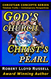 God's Church: Christ's Pearl (Christian Concepts Series)