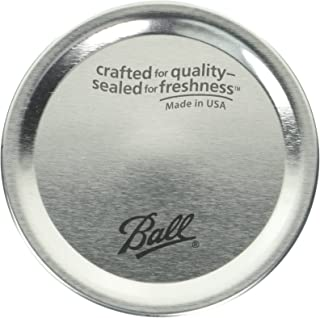 product image for Ball Wide Mouth Canning Lids 4 Dozen or 48 Lids Total
