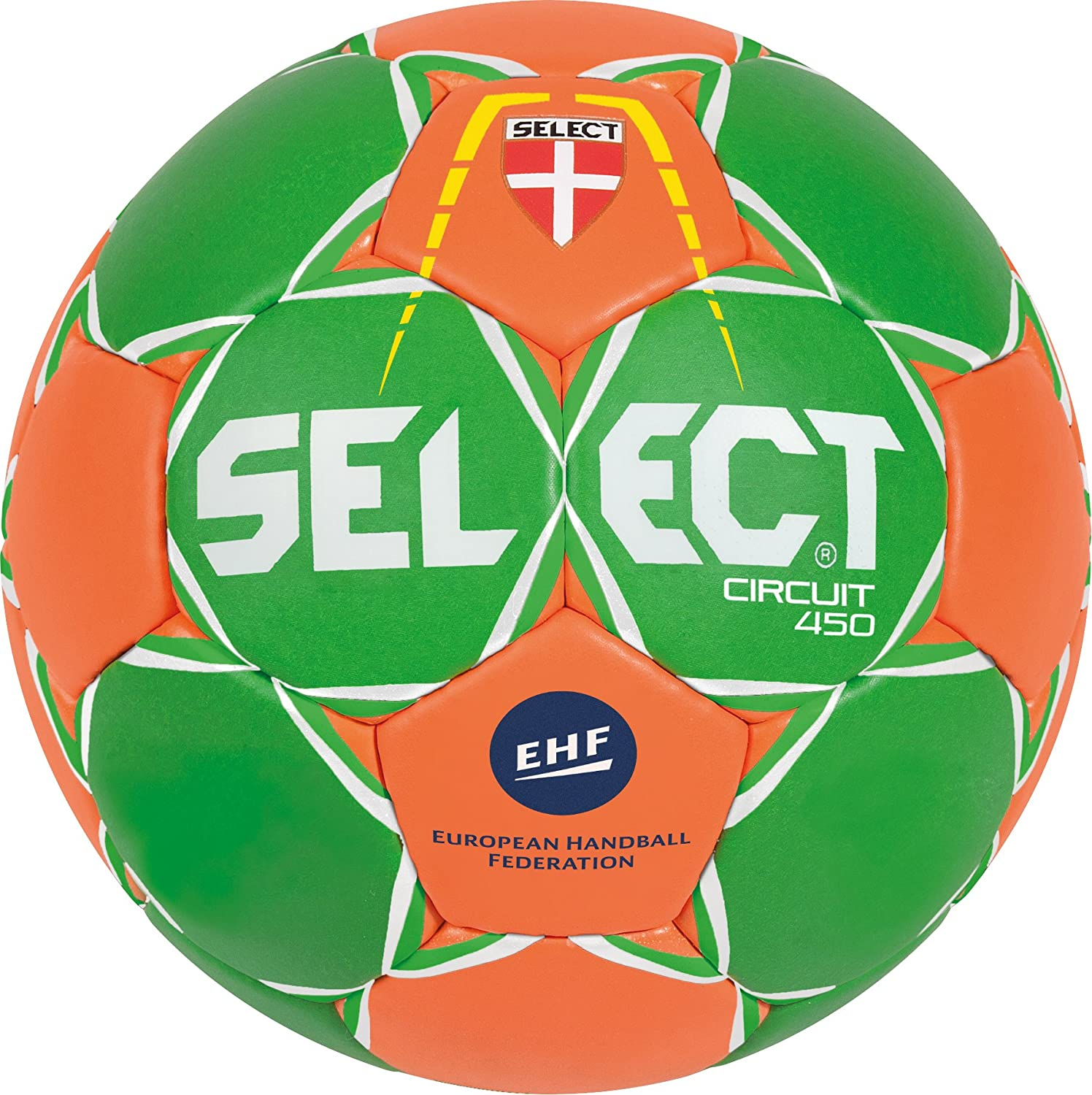 Select Circuit Poids de Ballon de Handball, Mixte DERAK|#Derbystar